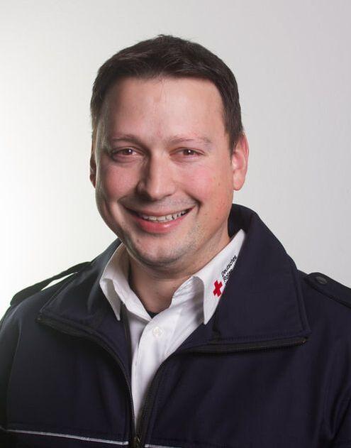 Portrait Richard Schneider
